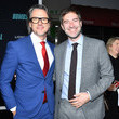 """Mark Duplass Special Screening Of Liongate's """"Bombshell"""" - Red Carpet"""