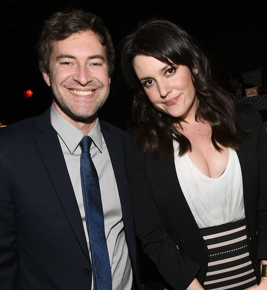 'Togetherness' Afterparty in Hollywood(Mark Duplass)