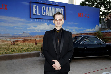 Mark Foster Netflix Hosts The World Premiere For 'El Camino: A Breaking Bad Movie' In L.A.