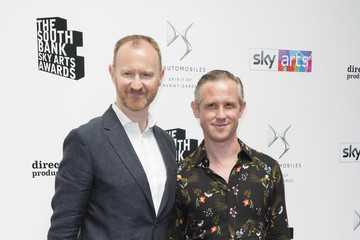 Mark Gatiss The Southbank Sky Arts Awards 2018