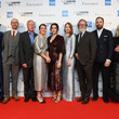 Mark Gatiss 'The Favourite' UK Premiere & American Express Gala - 62nd BFI London Film Festival