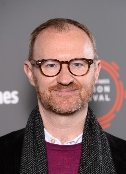 'In Conversation: Mark Gatiss On Ghost Stories'- BFI & Radio Times Television Festival 2019 [ghost stories,hair,facial hair,eyewear,beard,glasses,forehead,chin,moustache,vision care,white-collar worker,mark gatiss,conversation,photocall,bfi southbank,england,london,bfi radio times television festival]