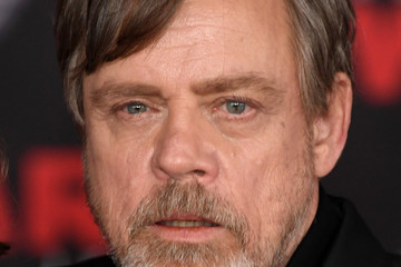 Mark Hamill Premiere of Disney Pictures and Lucasfilm's 'Star Wars: The Last Jedi' - Arrivals