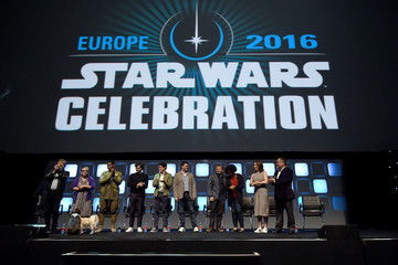 Mark Hamill 'Star Wars' Celebration 2016