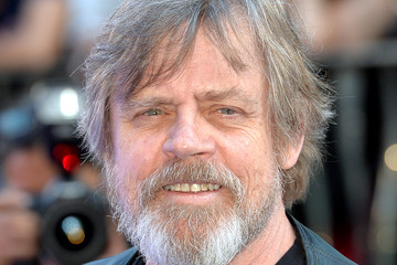 Mark Hamill 'Guardians of the Galaxy' Premieres in London — Part 2