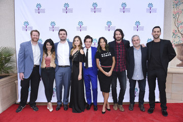 Mark Korshak 29th Annual Palm Springs International Film Festival World Premiere 'Cover Versions'