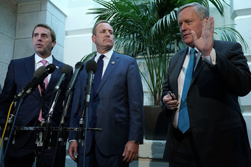 Mark Meadows House Republicans Meet On Compromise Immigration Bill After Postponing Vote