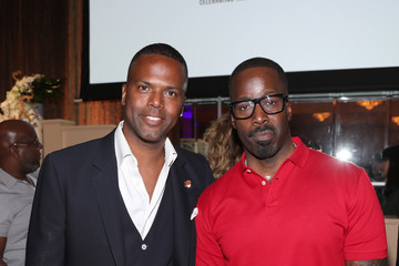 Mark Pitts Culture Creators Leaders And Innovators Awards Brunch 2018