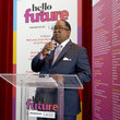 Mark Ridley-Thomas The L.A. Promise Fund's 'Hello Future' Summit