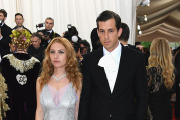 Mark Ronson 'Manus x Machina: Fashion In An Age of Technology' Costume Institute Gala - Arrivals
