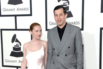 Mark Ronson Arrivals at the Grammy Awards — Part 3