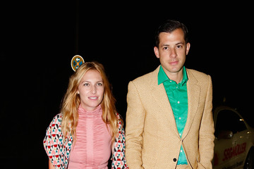 Mark Ronson Maria Theresia Princess von Thurn und Taxis And Hugo Wilson Pre-Wedding Party