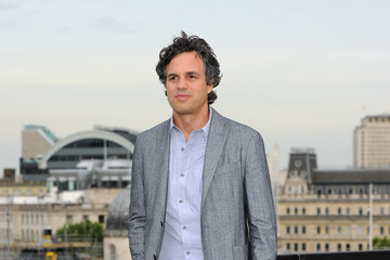 Mark Ruffalo 'Begin Again' Photo Call in London