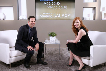 Mark Ruffalo Variety Studio: Actors On Actors Presented By Samsung Galaxy - Day 1