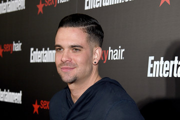 Mark Salling Entertainment Weekly's Celebration Honoring The 2015 SAG Awards Nominees - Red Carpet