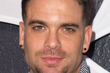 Mark Salling Republic Records and Big Machine Grammy Afterparty