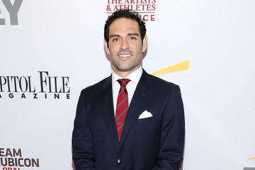 Mark Sanchez Capitol File 58th Presidential Inauguration Reception
