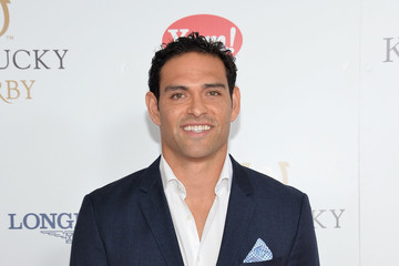 Mark Sanchez 140th Kentucky Derby - Arrivals