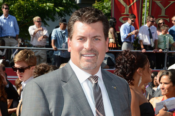 Mark Schlereth The 2012 ESPY Awards - Arrivals