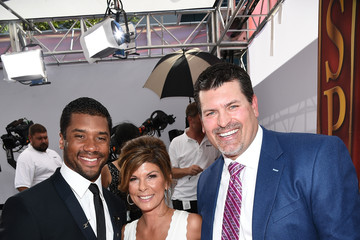 Mark Schlereth Arrivals at the ESPYS — Part 3