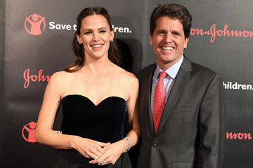 Mark Shriver Save the Children Illumination Gala