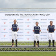 Mark Tomlinson Out-Sourcing Inc. Royal Charity Polo Cup