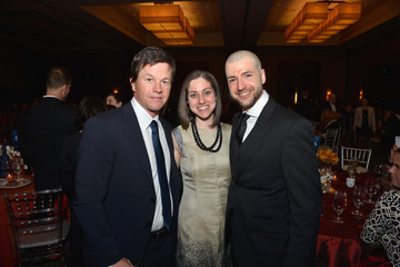 Mark Wahlberg Director Peter Berg and Boston's Own Mark Wahlberg Attend 3rd Annual Boston Police Department Foundation Gala