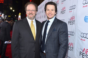 Mark Wahlberg 'The Gambler' Premieres in Hollywood