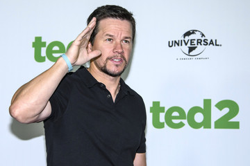 Mark Wahlberg 'Ted 2' Berlin Photocall