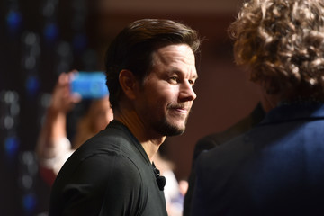 Mark Wahlberg CinemaCon 2017 - The State of the Industry: Past, Present and Future and STXfilms Presentation