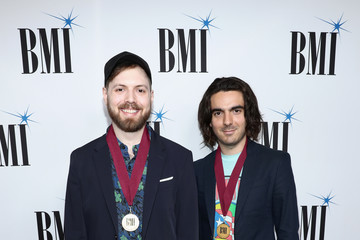 Mark Williams 66th Annual BMI Pop Awards - Red Carpet