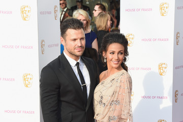 Mark Wright House of Fraser British Academy Television Awards 2016 - Red Carpet Arrivals