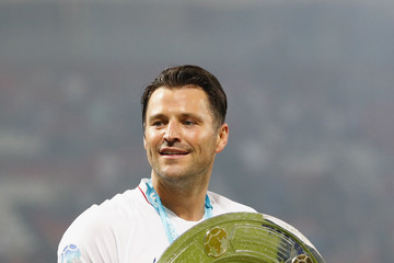 Mark Wright Soccer Aid For UNICEF 2018
