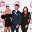 Mark Wright The TV Choice Awards 2019 - Red Carpet Arrivals
