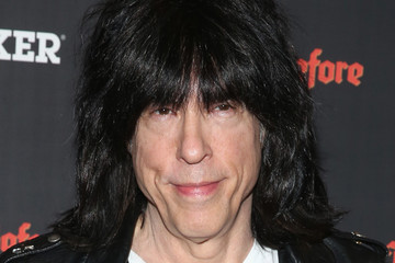 Marky Ramone 'The Night Before' New York Premiere