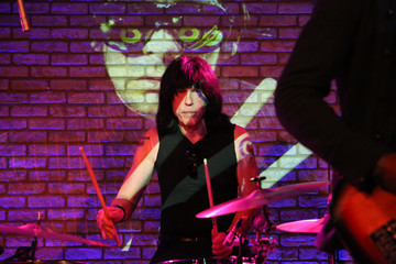 Marky Ramone 'SHOT! The Psycho-Spiritual Mantra of Rock' After Party - 2016 Tribeca Film Festival