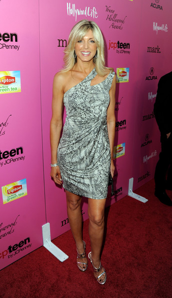 ... marla maples marla maples arrives at the 12th annual young hollywood
