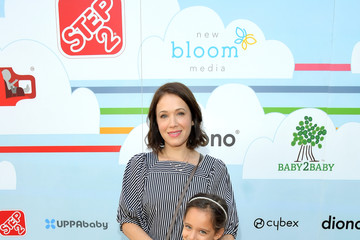 Marla Sokoloff Step2 Presents 7th Annual Celebrity Red CARpet Event by New Bloom Media Benefitting Baby2Baby
