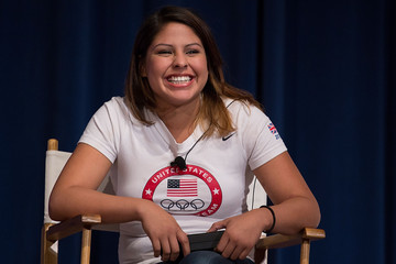 Marlen Esparza HBO Latino Knocks-Out Bullying 2013