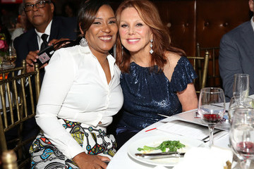 Marlo Thomas Ms. Foundation for Women 2017 Gloria Awards Gala & After Party