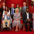 Marlon James The Duchess Of Cornwall Attends 50th Anniversary Of The Man Booker Prize