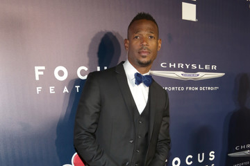 Marlon Wayans NBCUniversal's 74th Annual Golden Globes After Party - Arrivals