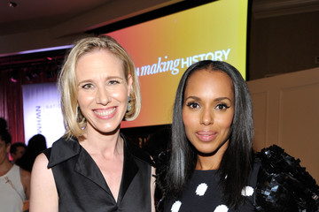 Marne Levine Women Making History Awards Honoring Kerry Washington, Instagram COO Marne Levine, & SpaceX President & COO Gwynne Shotwell
