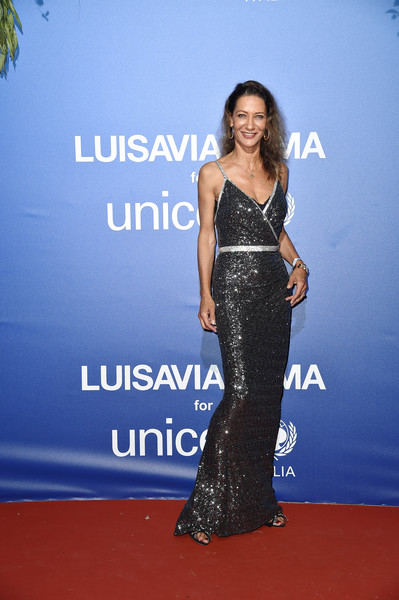 Unicef Summer Gala Presented By Luisaviaroma – Photocall