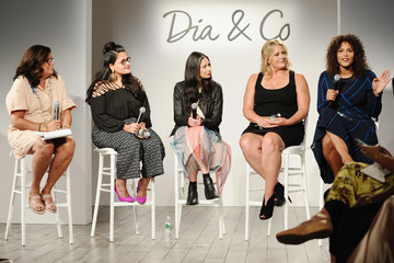 Marquita Pring Dia&Co Fashion Show And Industry Panel At The CURVYcon