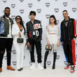 Marracash MCM - VIPs - Spring/Summer 2019 Luft Collection Show - 94 Pitti Uomo