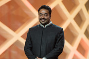 Jury member Anurag Kashyap attends the opening ceremony of the 13th Marrakesh International Film Festival on November 29, 2013 in Marrakech, Morocco.