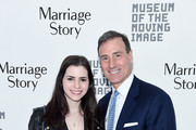 Marriage Story - Noah Baumbach MoMI Event