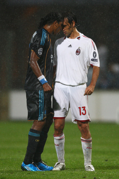 AC Milan can seal their Champions League qualification by beating Marseille