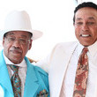 Marshall Thompson Jackie Wilson Honored With A Star On The Hollywood Walk Of Fame